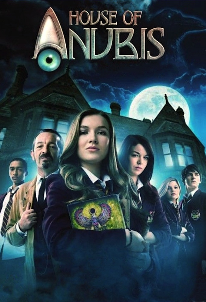 House Of Anubis S02E33 House Of Dead Ends 720p HDTV x264-PLUTONiUM
