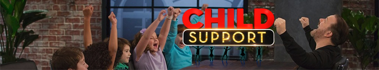 Child Support S02E03 WEB x264-TBS