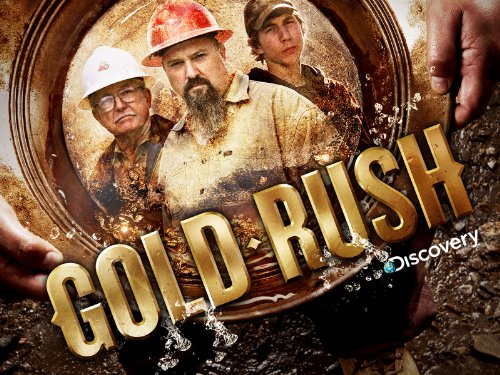 Gold Rush S09E00 The Rise of Rick Ness HDTV x264-W4F