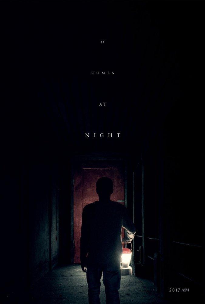 It Comes at Night 2017 720p BluRay H264 AAC-RARBG