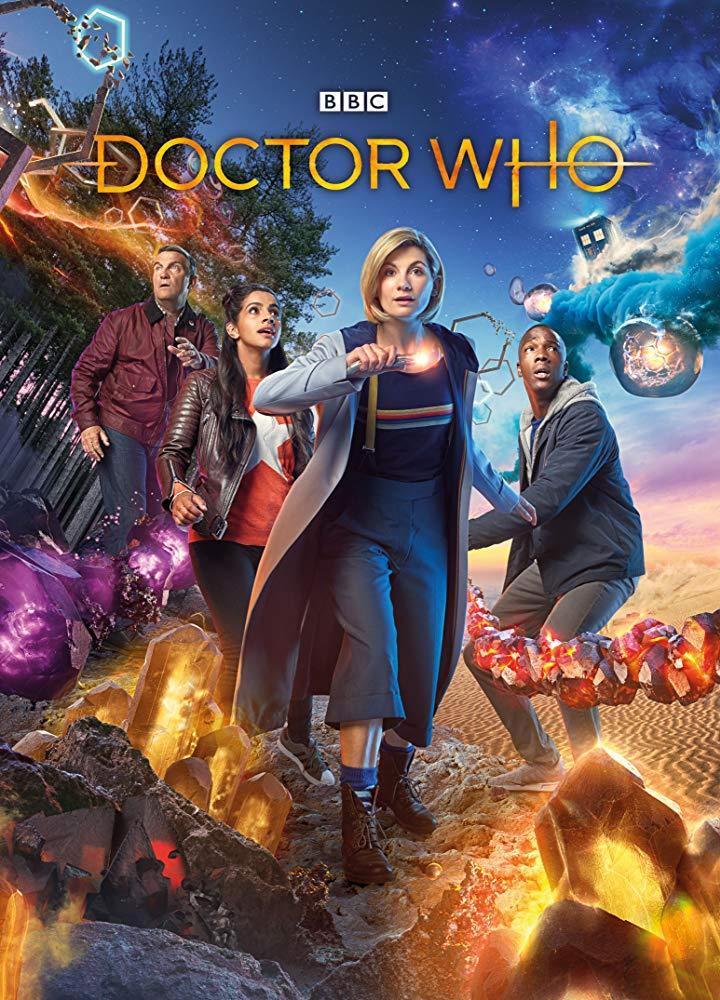 Doctor Who 2005 S11E03 720p HDTV x265-MiNX