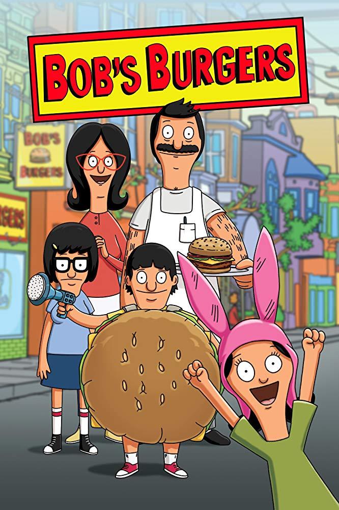 Bobs Burgers S09E04 XviD-AFG