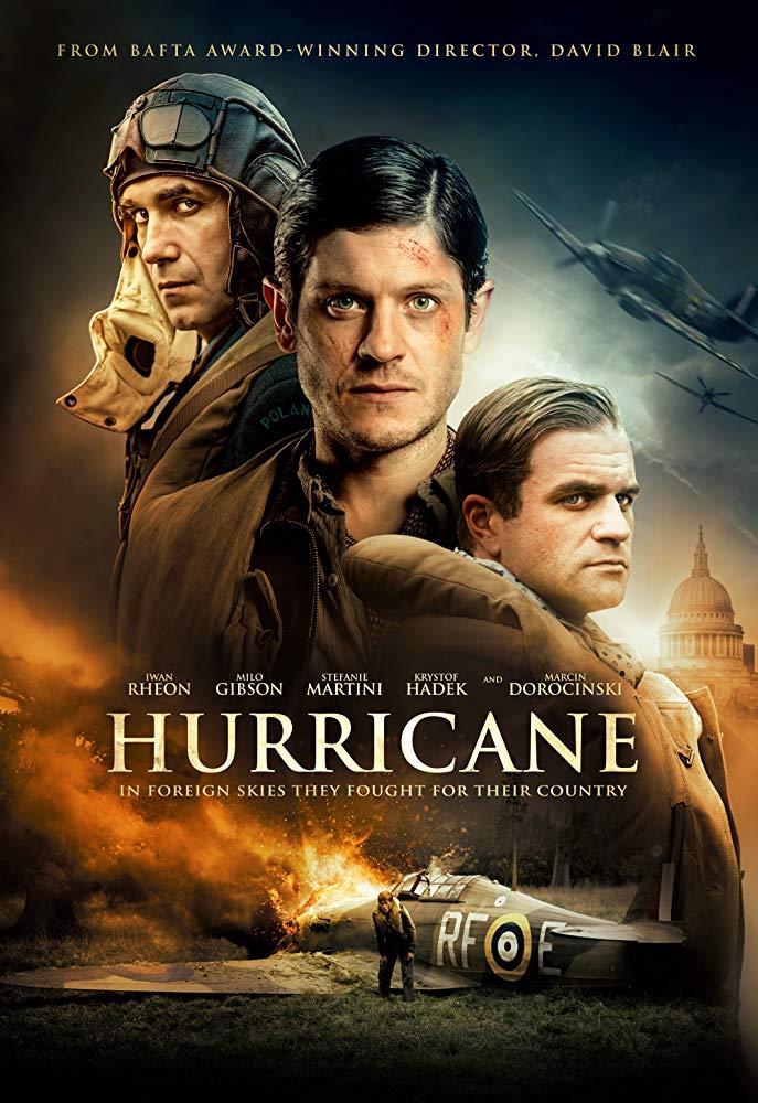 Hurricane 2018 720p BRRip x264 MkvCage