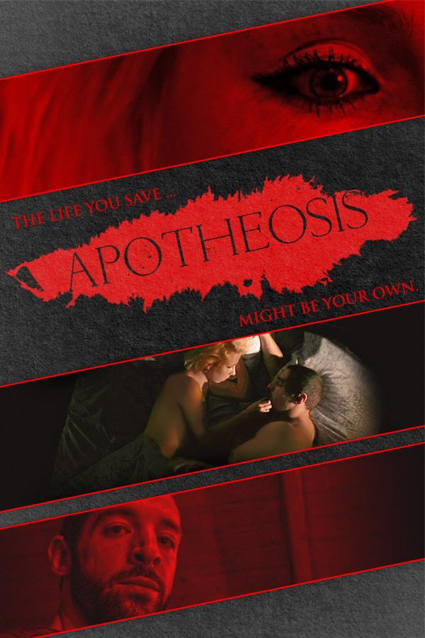 Apotheosis 2018 HDRip AC3 X264-CMRG[EtMovies]