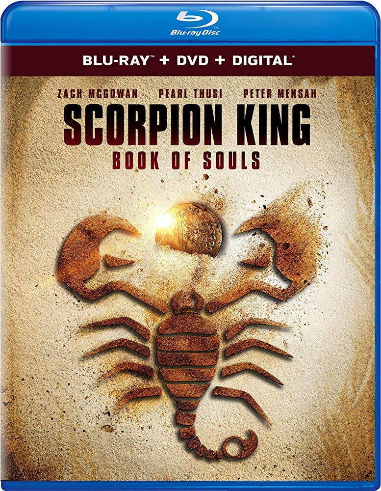Scorpion King The Book of Souls 2018 1080p WEB-DL DD5 1 H264-FGT