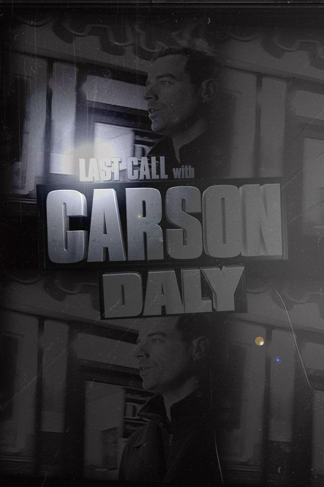 Carson Daly 2018 10 22 Craig Robinson WEB x264-TBS