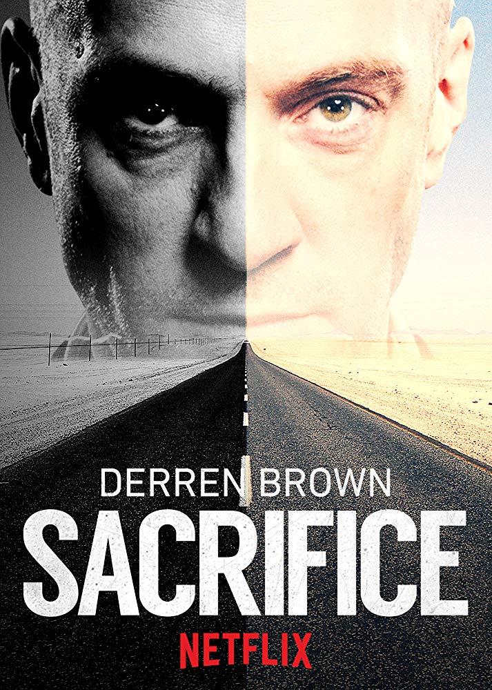 Derren Brown Sacrifice 2018 720p WEB x264-STRiFE