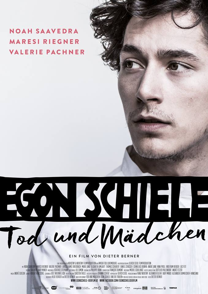 Egon Schiele Death and the Maiden (2016) [BluRay] [720p] YIFY