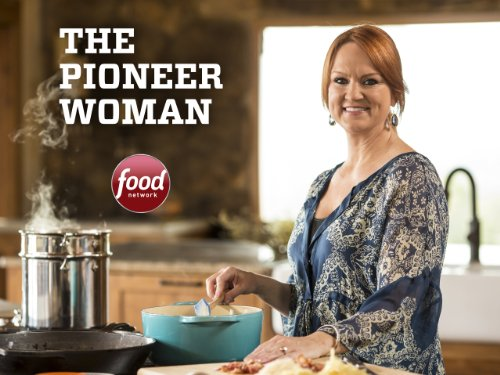 The Pioneer Woman S20E07 Fire and Ice 720p WEB x264-CAFFEiNE