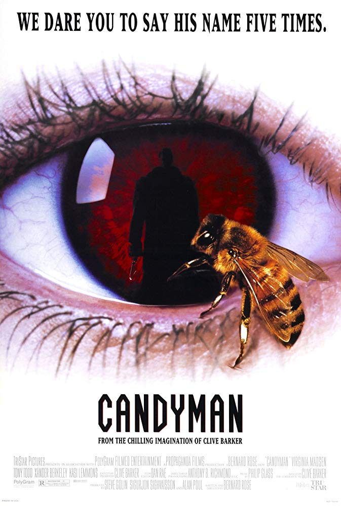 Candyman 1992 REMASTERED 720p BluRay X264-AMIABLE