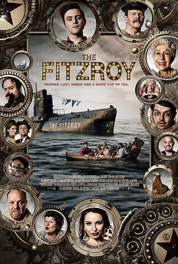 The Fitzroy (2018) 720p AMZN-CBR WEB-DL AAC2.0 H264-NTG