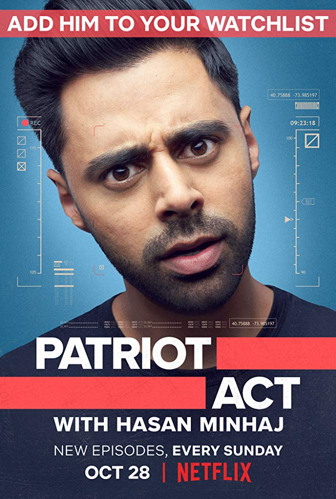 Patriot Act with Hasan Minhaj S01E01 720p WEB x264-CRiMSON