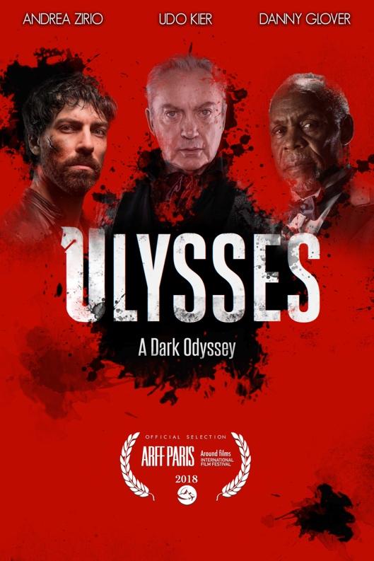 Ulysses A Dark Odyssey 2018 720p BluRay x264 MW