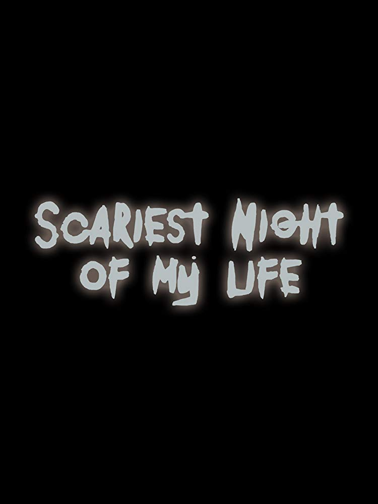 Scariest Night Of My Life S01E05 Psycho-Oh Pain in the Attic HDTV x264-W4F
