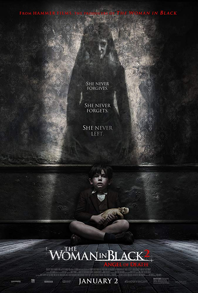 The Woman in Black 2 Angel of Death (2014) 720p BluRay H264 AAC-RARBG