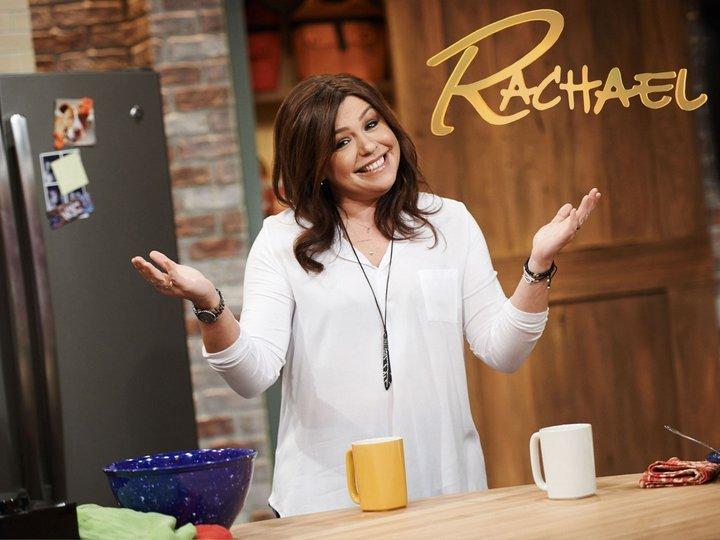 Rachael Ray 2018 10 30 Scott Bakula 720p HDTV x264-W4F