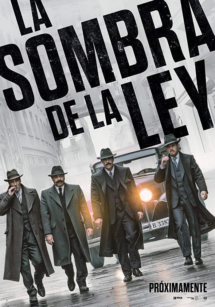 Gun City 2018 French 1080p NF WEB-DL DDP5 1 H264-CMRG