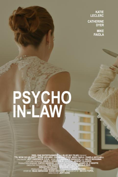 Psycho In-Law 2017 WEBRip x264-ION10
