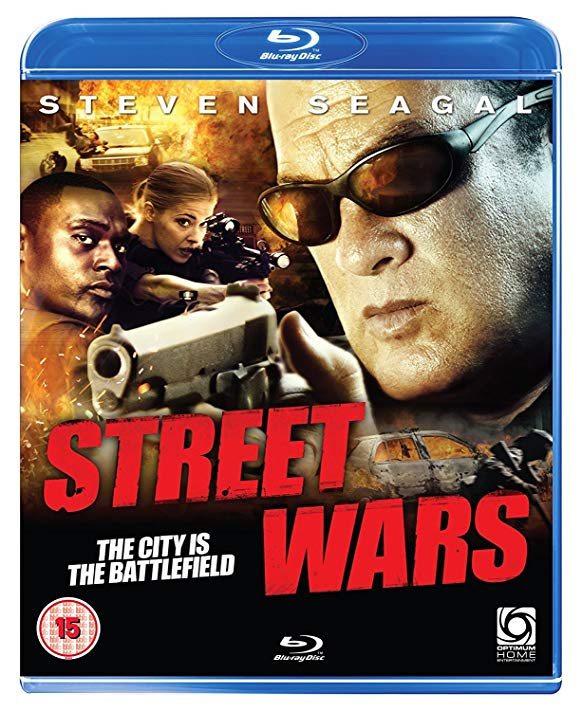 Street Wars (2011) 720p BluRay H264 AAC-RARBG