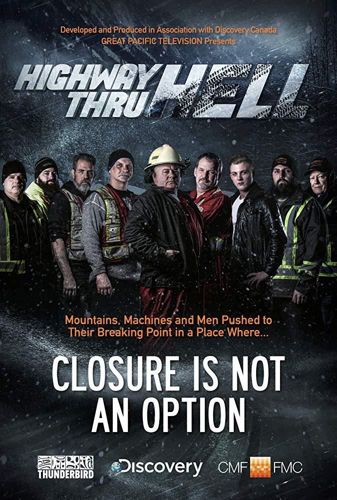 Highway Thru Hell S07E09 720p HDTV x264-aAF