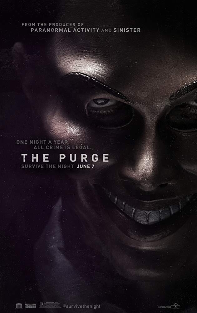 The Purge S01E09 720p WEB x265-MiNX