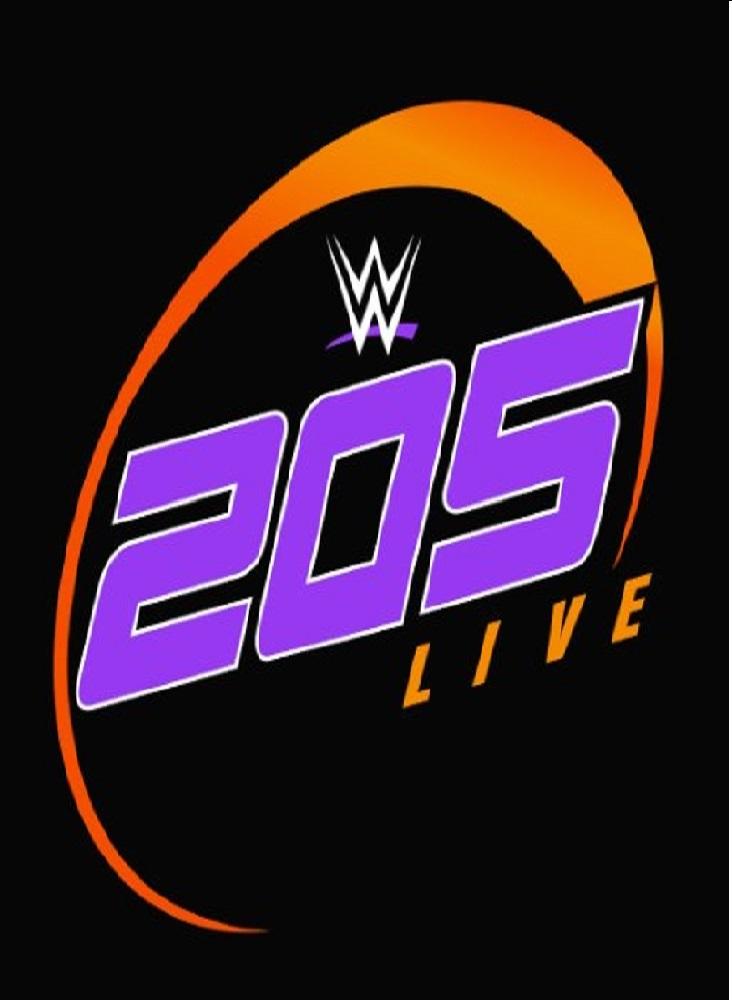WWE 205 Live 2018 10 31 720p WWE Network HDTV x264-Star