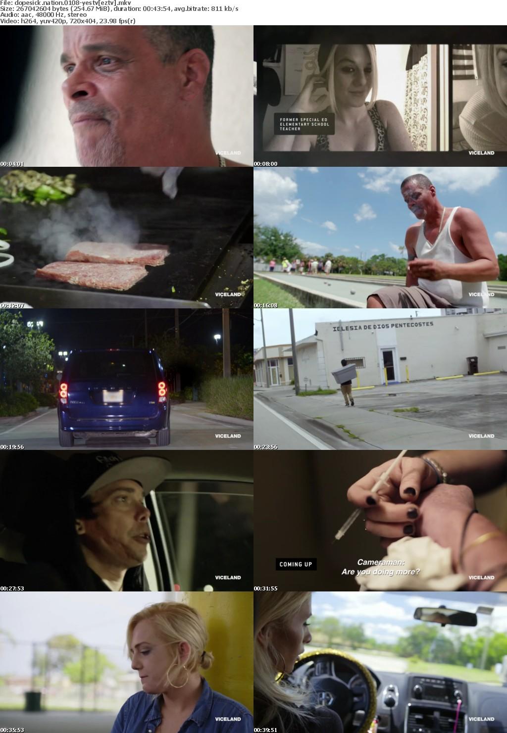 Dopesick Nation S01E08 HDTV x264-YesTV