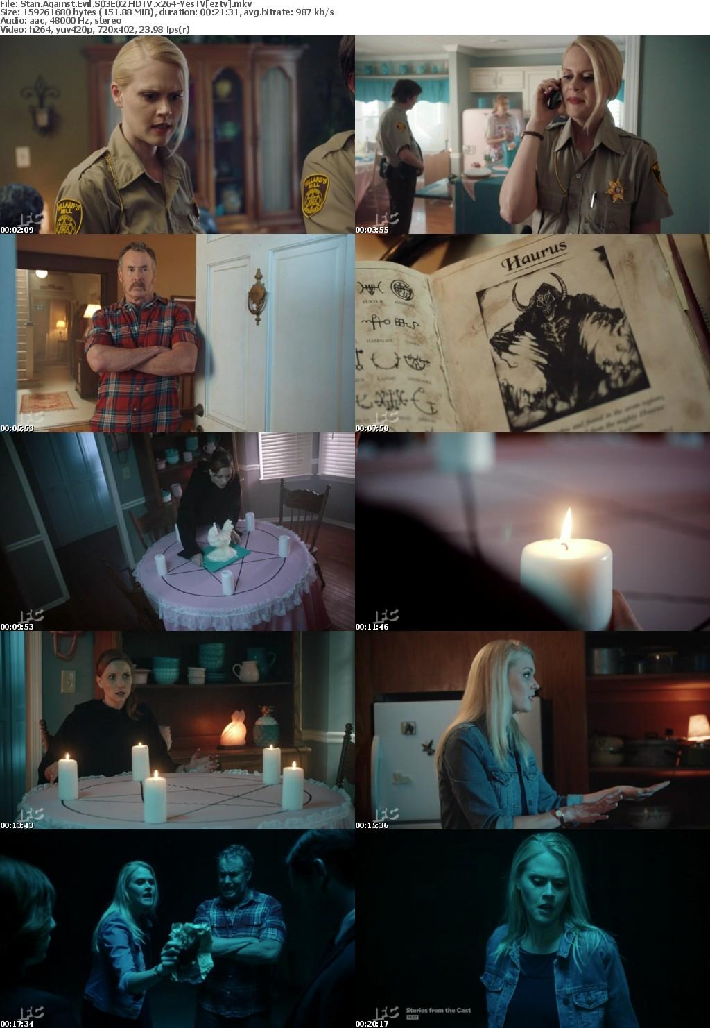 Stan Against Evil S03E02 HDTV x264-YesTV