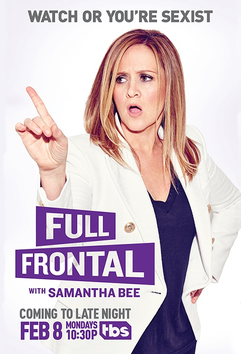 Full Frontal With Samantha Bee S03E26 WEB h264-TBS