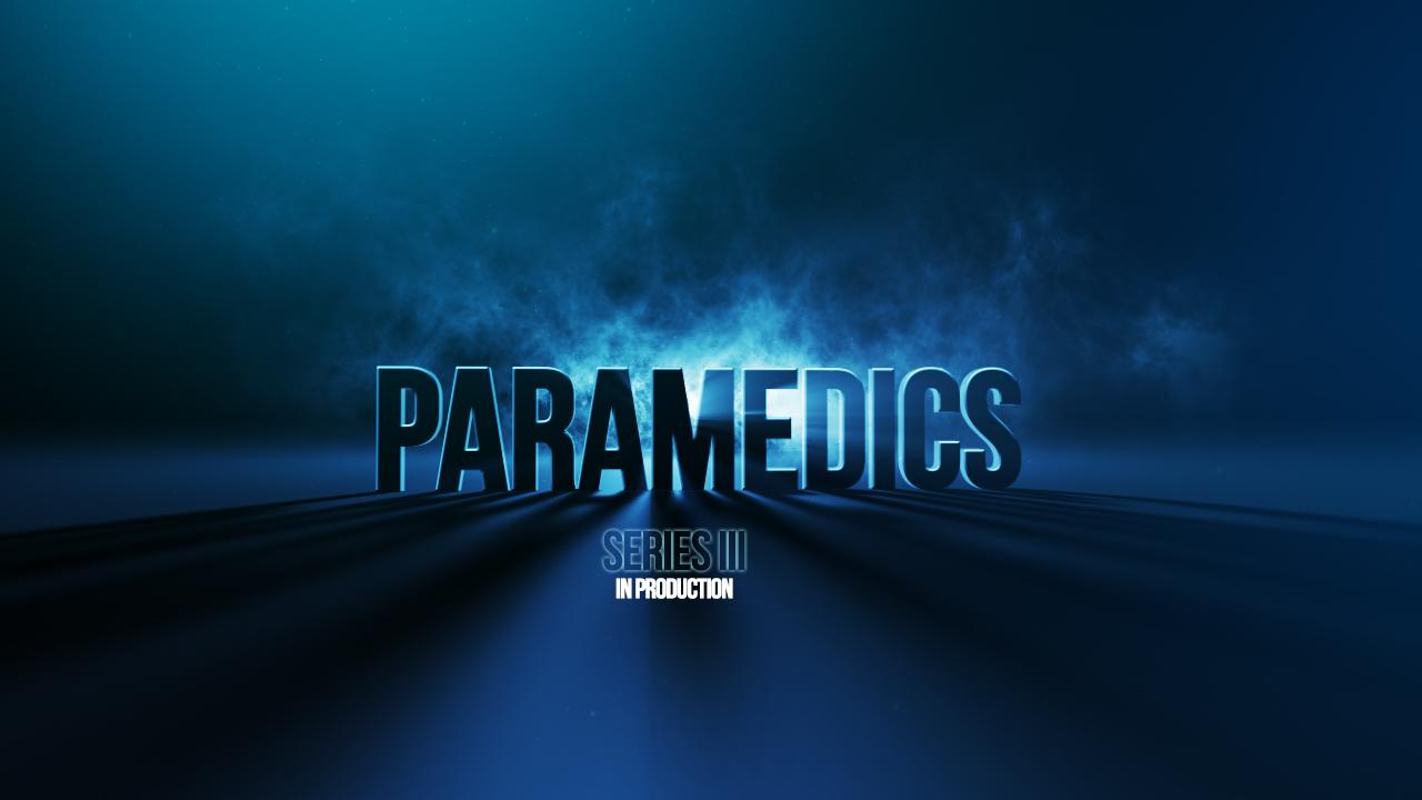 Paramedics S01E05 720p WEB H264-SHADOWS