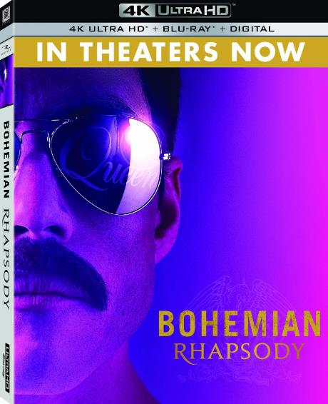 Bohemian Rhapsody (2018) 720p BluRay Dual Audio Eng Hindi ORG ESubs  DLW