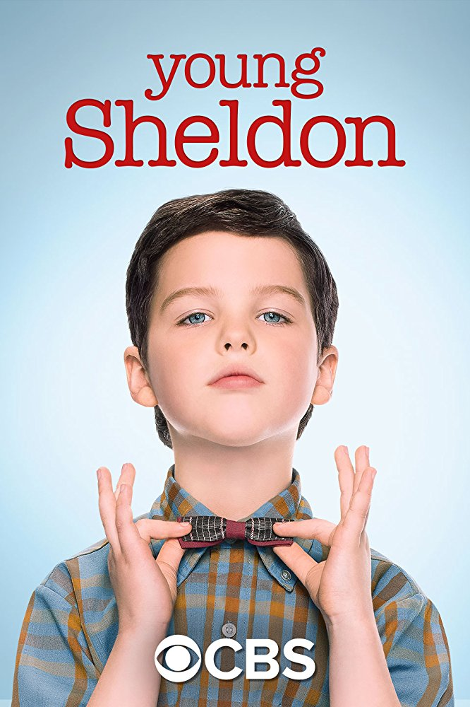 Young Sheldon S02E07 720p HDTV x265-MiNX