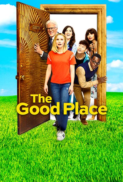 The Good Place S03E07 HDTV x264-CRAVERS