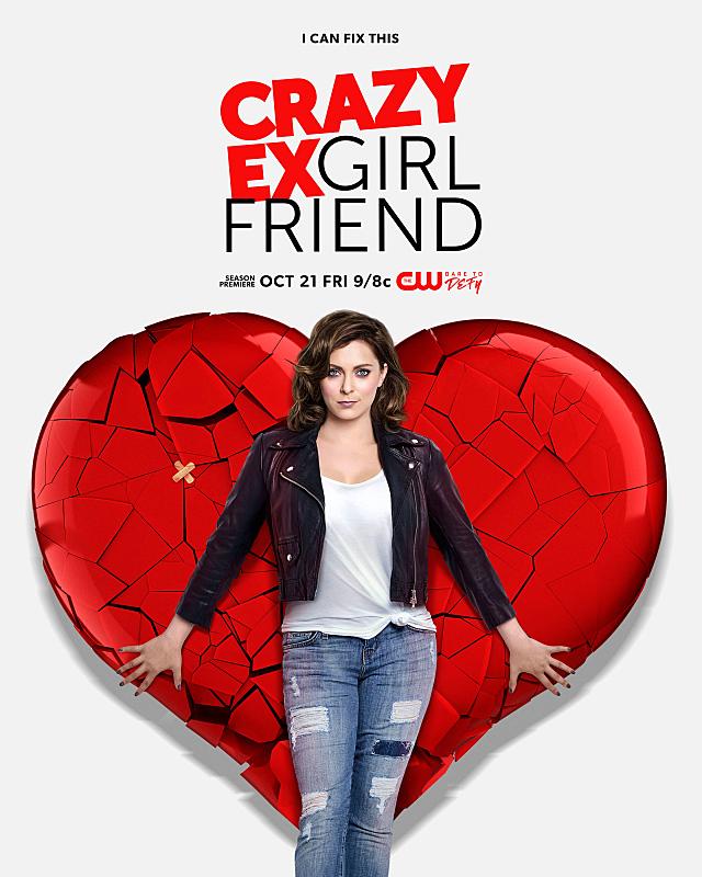 Crazy Ex-Girlfriend S04E04 HDTV x264-SVA