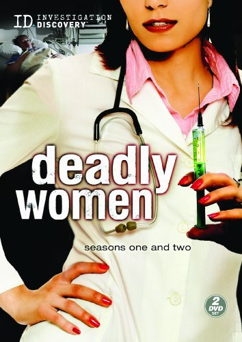 Deadly Women S12E07 Love Turns to Hate WEBRip x264-CAFFEiNE
