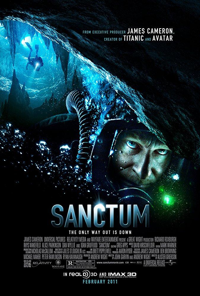 Sanctum 2011 BRRip XviD MP3-XVID