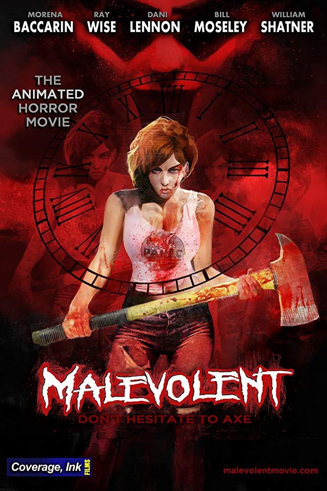 Malevolent 2018 1080p X264 AAC4-PTSd