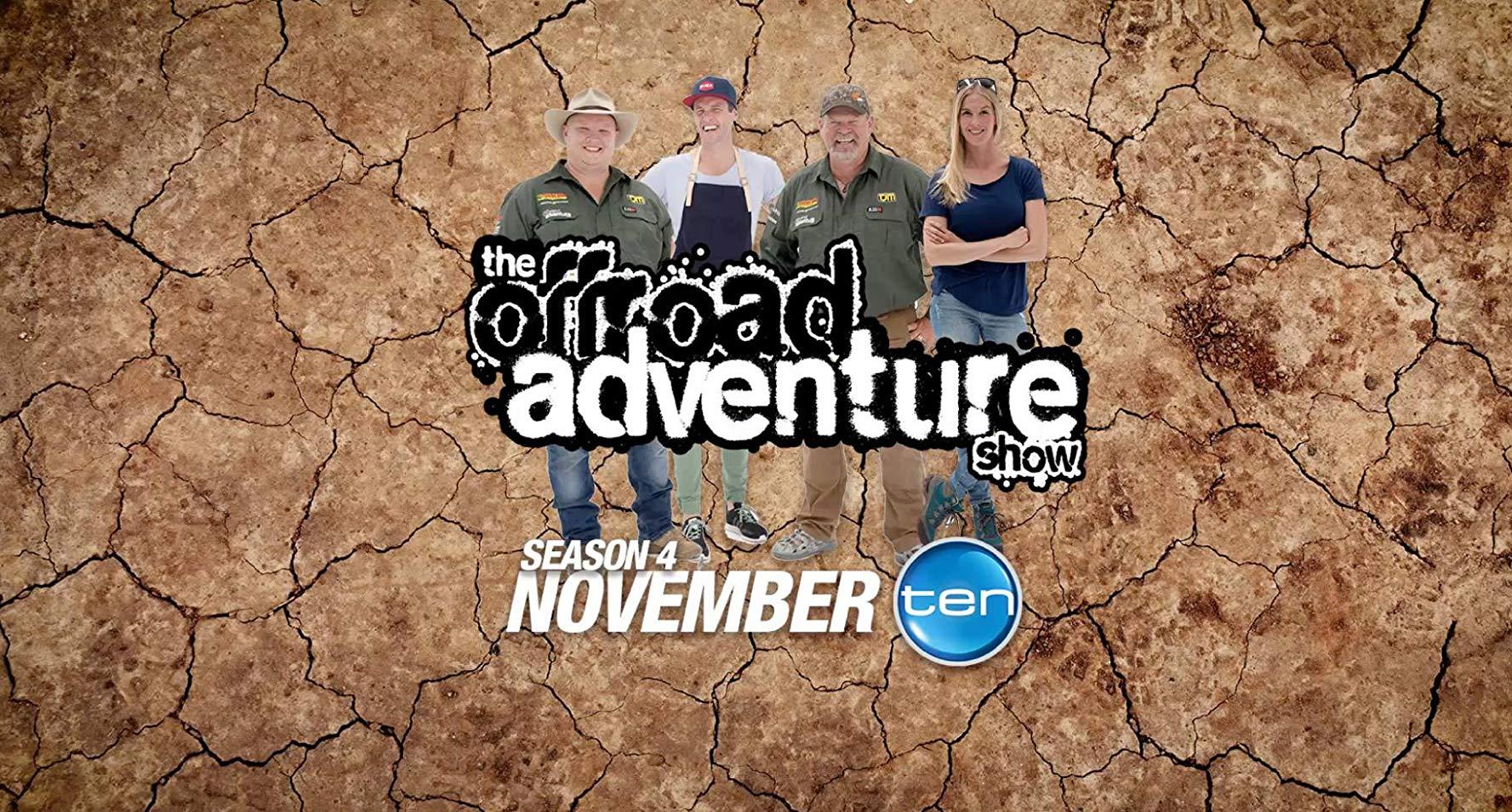 The Offroad Adventure Show S05E01 WEB H264-SHADOWS