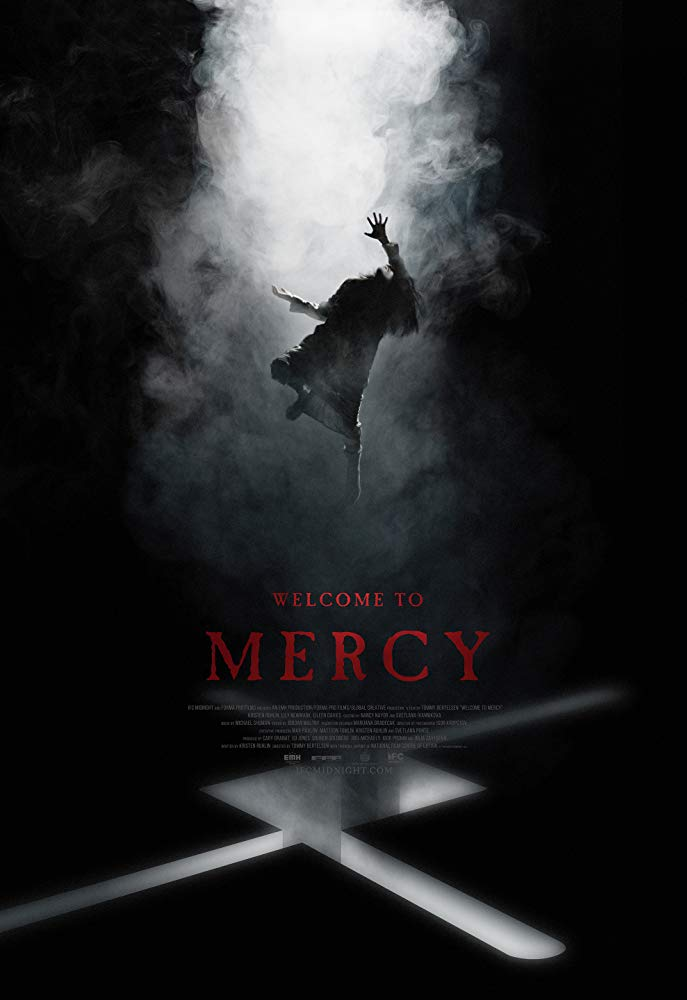Welcome to Mercy (2018) 1080p AMZN WEB-DL DDP5.1 H264-NTG