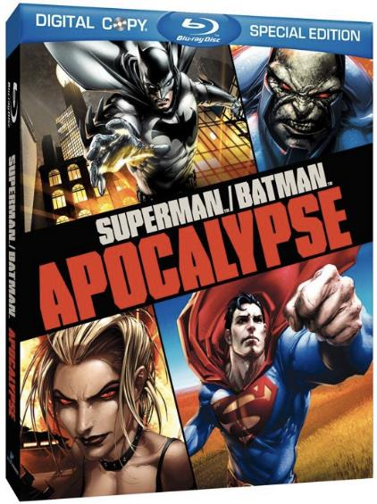 Superman Batman Apocalypse 2010 1080p BluRay H264 AAC-RARBG