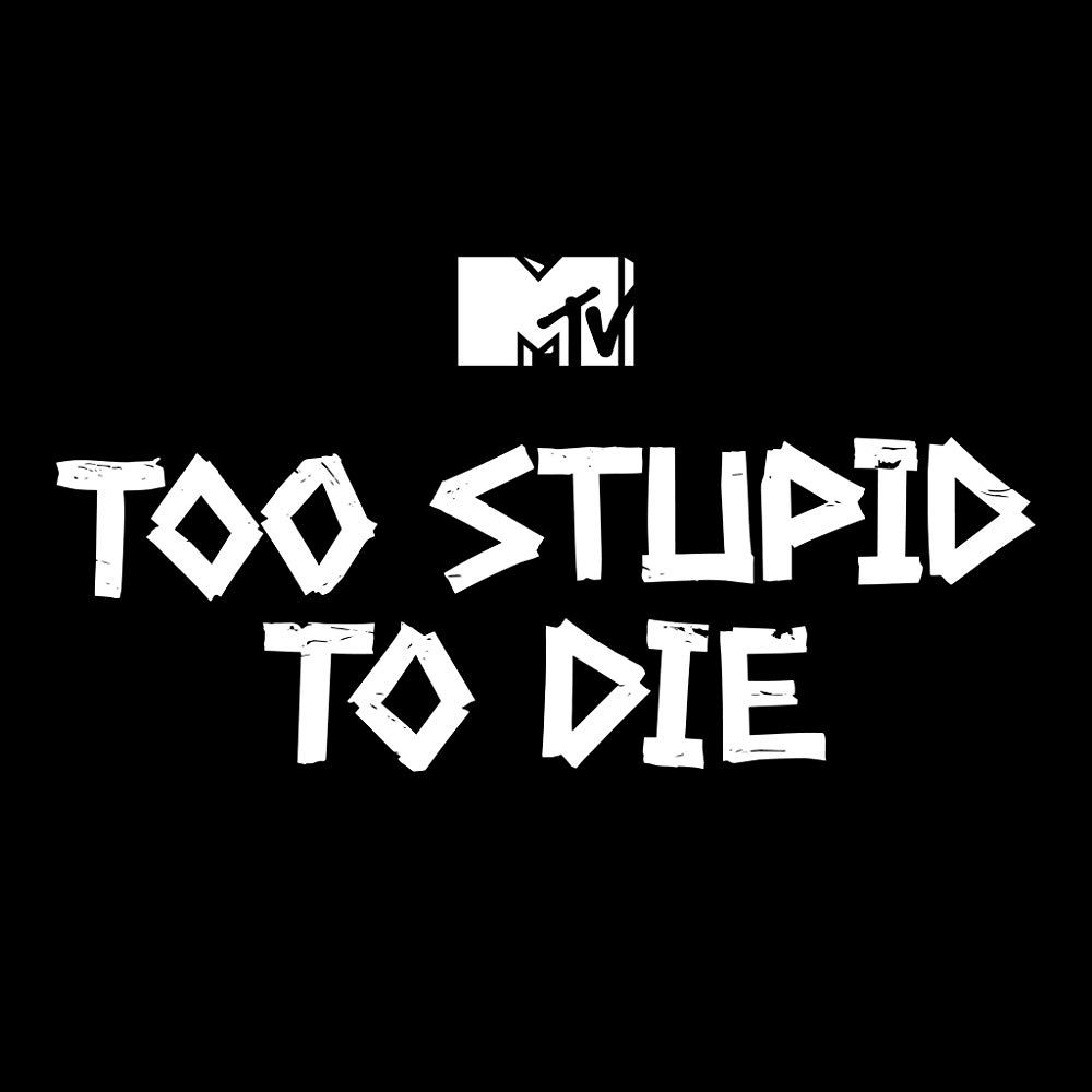 Too Stupid To Die S01E01 WEB x264-CookieMonster