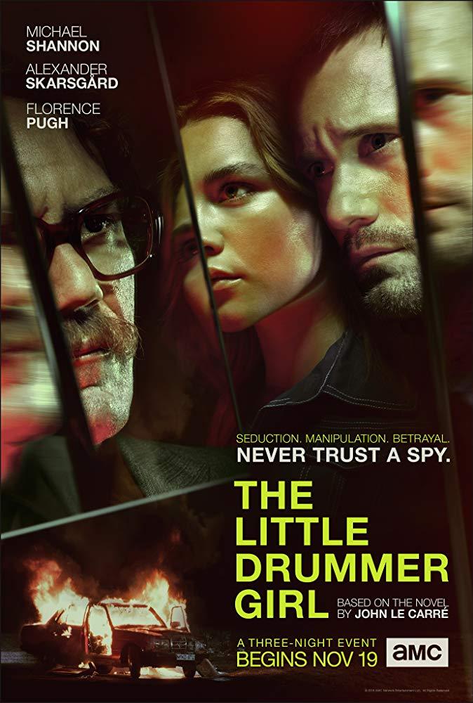 The Little Drummer Girl S01E02 HDTV x264-MTB