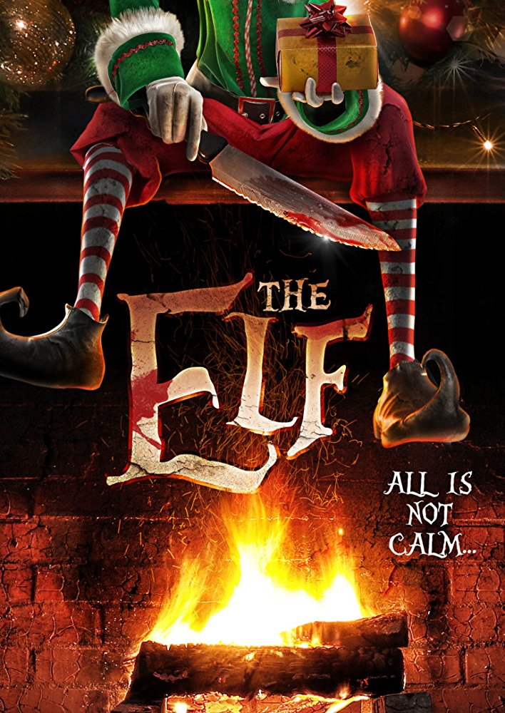 The Elf (2017) AMZN WEB-DL AAC2.0 H264-NTG