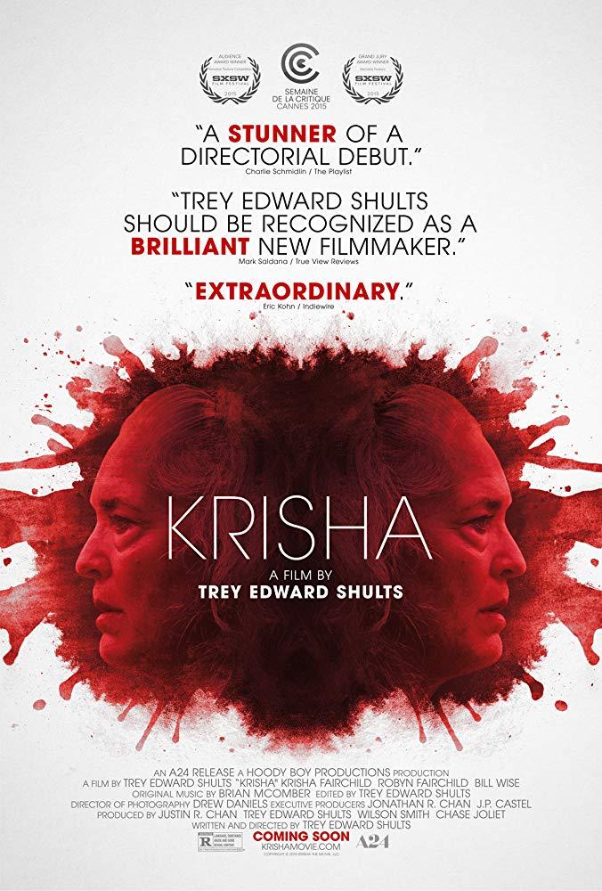 Krisha (2015) 1080p WEB-DL DD5.1 H264-FGT
