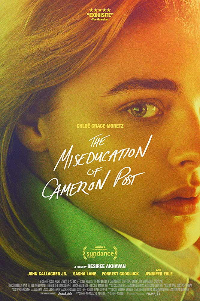 The Miseducation of Cameron Post (2018) 1080p AMZN WEB-DL DDP5.1 H264-NTG