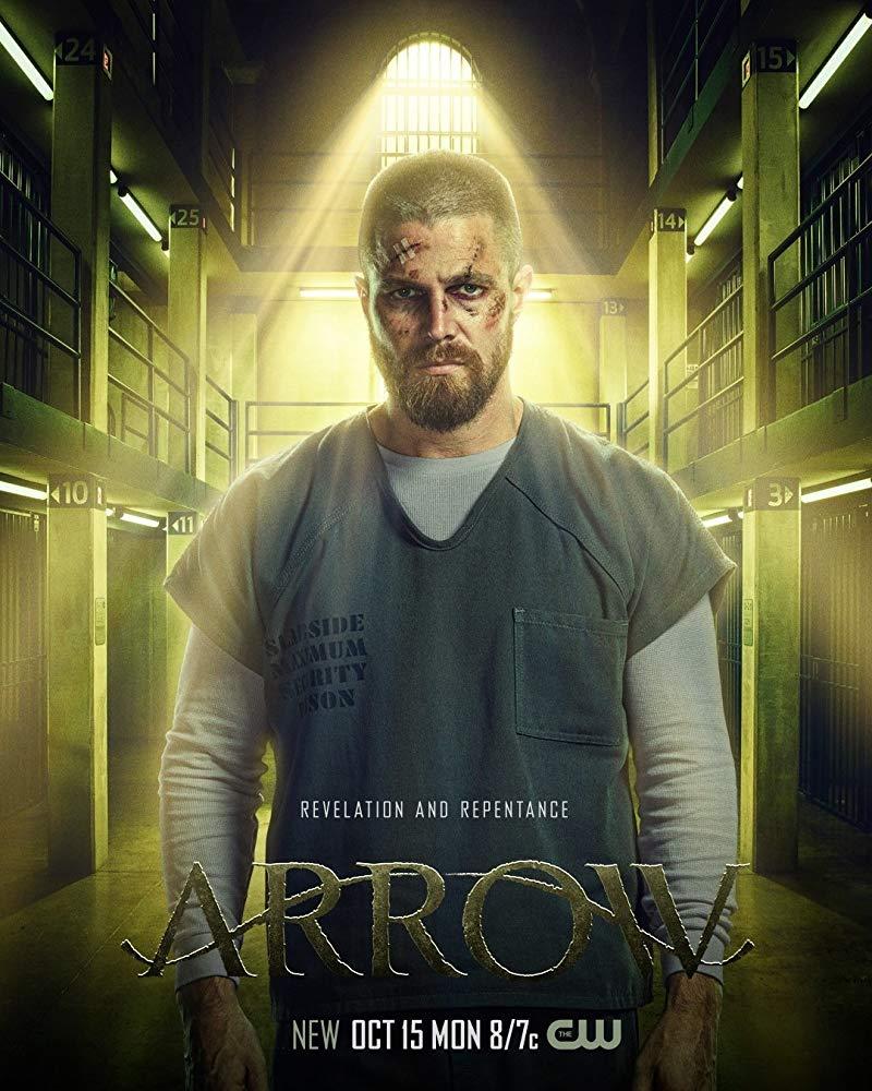 Arrow S07E04 Level Two 720p AMZN WEBRip DDP5.1 x264-CasStudio