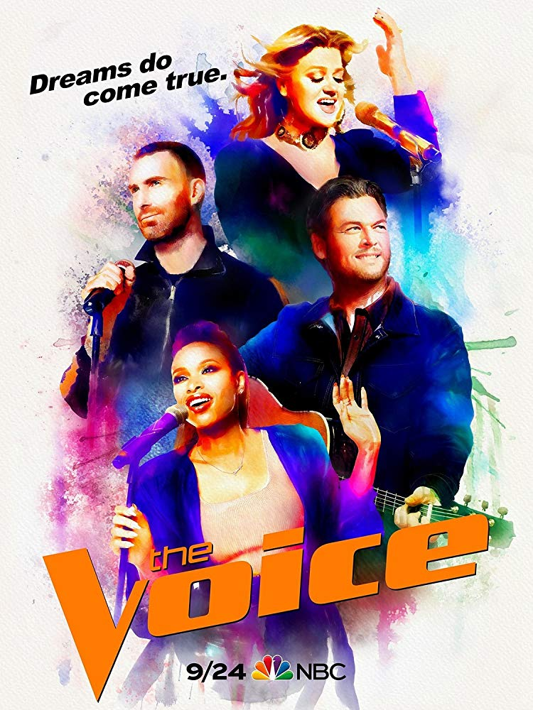 The Voice S15E13 XviD-AFG