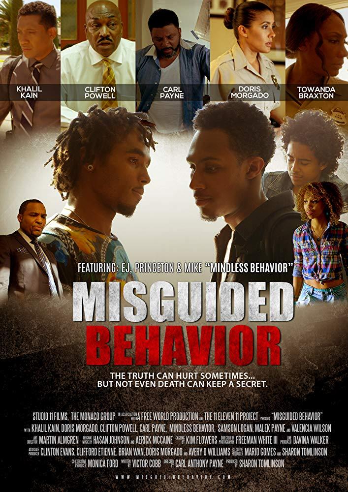 Misguided Behavior 2017 1080p AMZN WEB-DL DDP5 1 H264-CMRG
