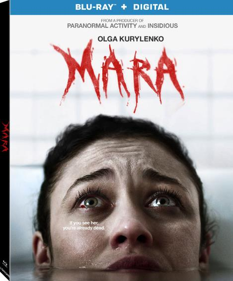 Mara (2018) LiMiTED BDRip x264-CADAVER