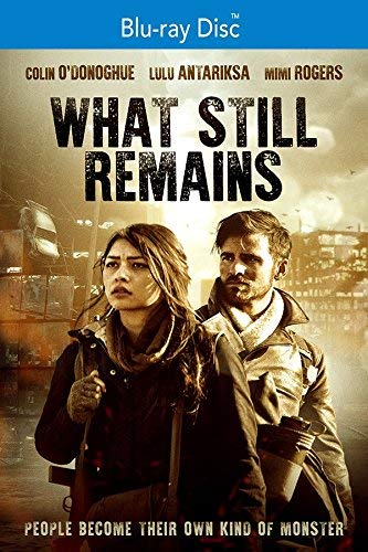 What Still Remains (2018) 1080p BluRay x264 DTS MW